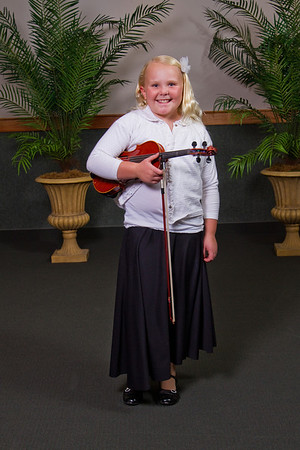Jr Concerto 2012