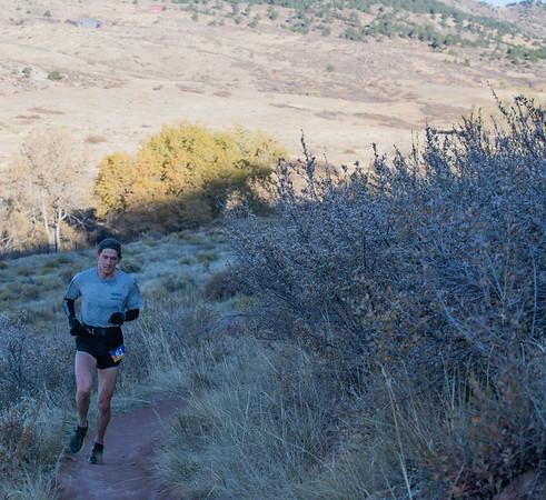 Blue Sky Trail Marathon