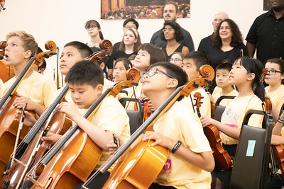 2019 Orchestral Camp