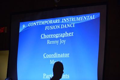 Dance 9 - Contemporary Instrumental Dance Fusion