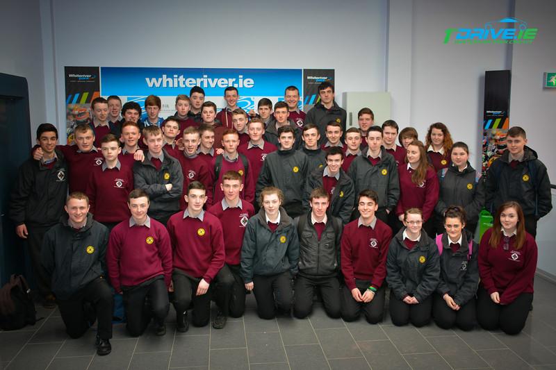St. Kieran's Community School, Kells