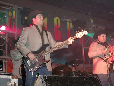 Masizzo @ Club Desperado in Arlington, TX 2-3-2007