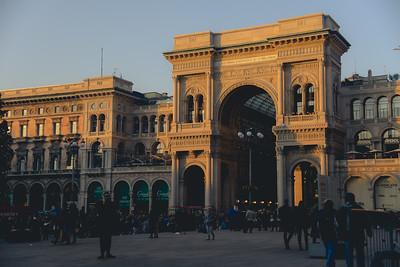 Milano Natale 2016