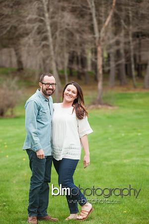 Brittany & Matt 5.6.16