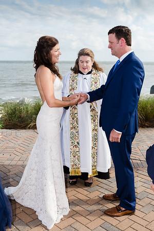 Elisabeth & David's Wedding