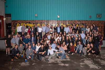 Class of 2013 5th Reunion Celebration