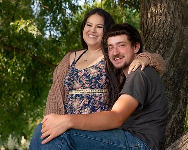 Tyler & Brittney