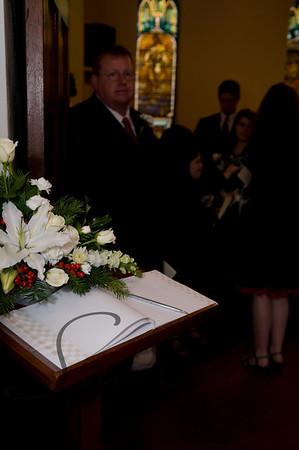 Warren ceremony
