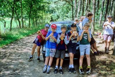 1997-1998 - Kamp - VIK - Geel