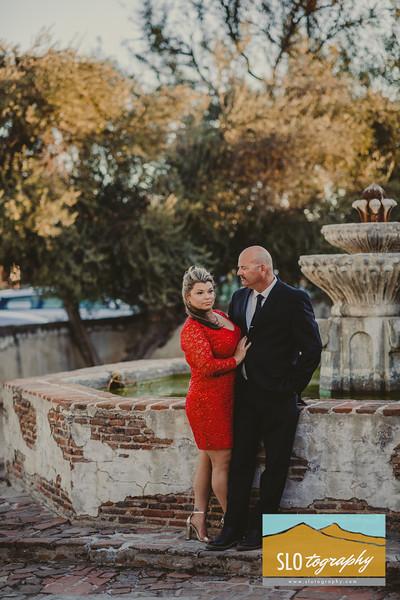 Ruth Erin+Darren ~ Engaged