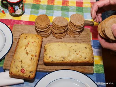 Baking for KEK