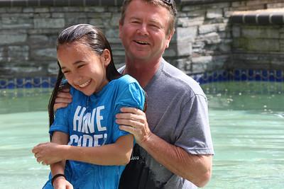 Baptism - May 4, 2014