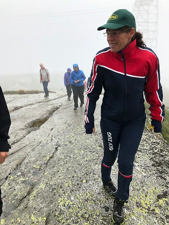 3. SeniorInnenweekend, Gotthardpass 27./28.Juli 2019