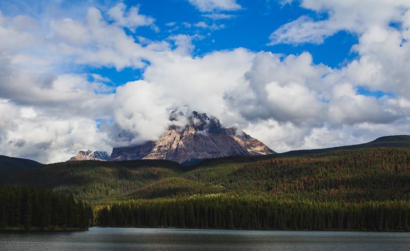 Mount Robson Canada
