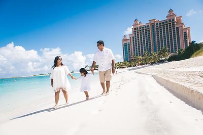 Shenila Family Photos | Atlantis , The Reef