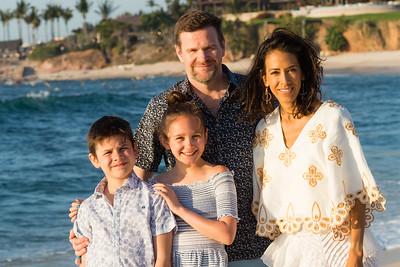 Litton Family