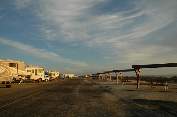 Journal Site 55: Padre Island National Seashore, Corpus Christi, Texas,  -  November 26, 2006