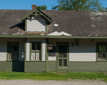 Cheshire County NH Train Depots