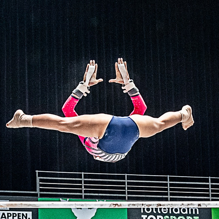 Dutch Gymnastics - The Finals 2019