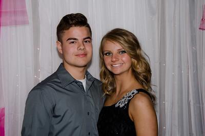 Alyssa and Zach
