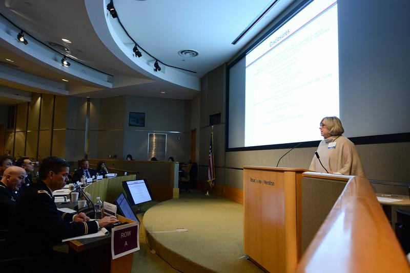 Matastatic Cancer Task Force Meeting