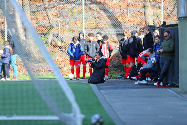 State Cup Pictures - February 9