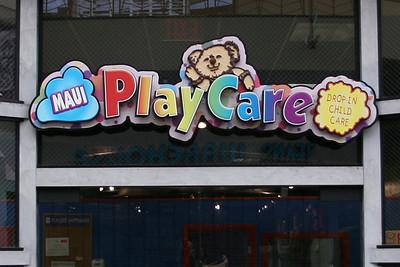 Maui Playcare II
