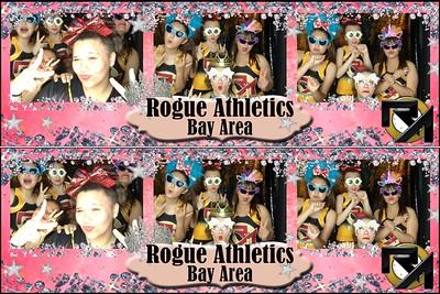 Rogue Athletics Bay Area