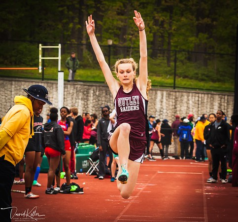 Nutley HS Track & Field