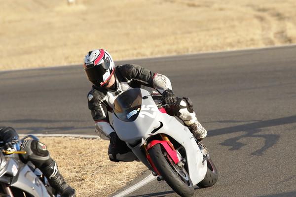 25 Ducati