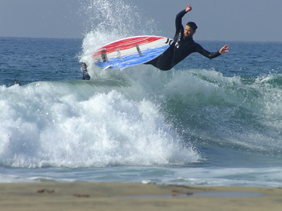 10/17/20 * DAILY SURFING PHOTOS * H.B. PIER
