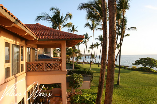 LOKE HALE - 2152 Iliili Road, Kihei, Hawaii