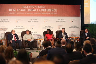 Real Estate Impact Conference 2018