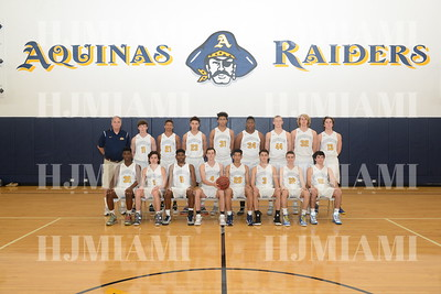 Basketball Group & Individuals