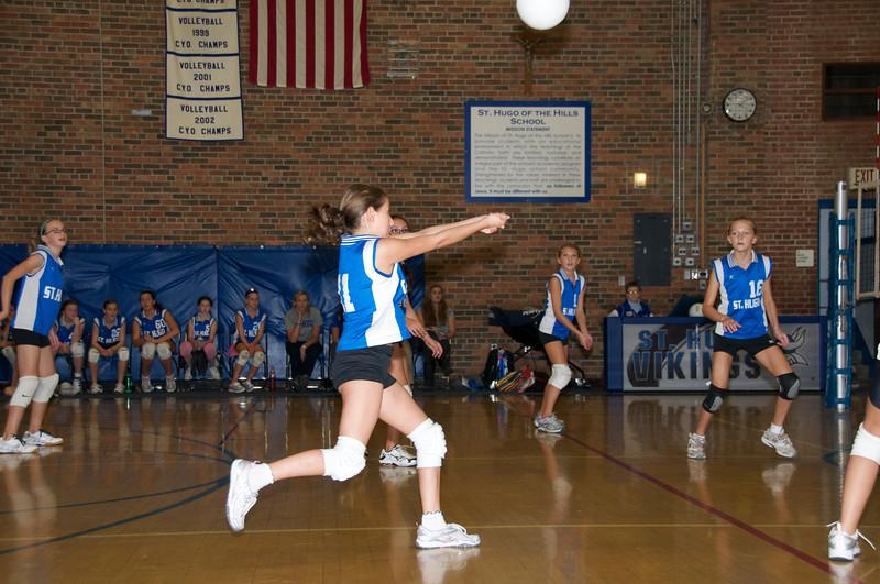 Hugo 5th Grade Volleyball  2010-10-02  21.jpg