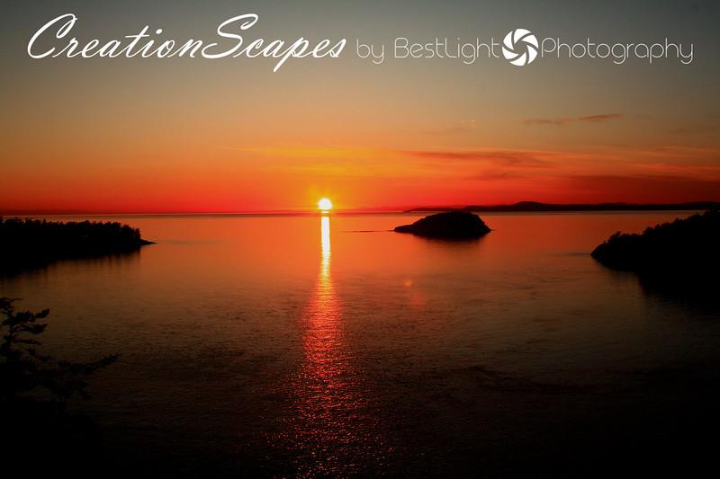 Sunsets Fine Art