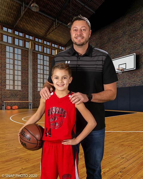 2020 Boyertown OPT Basketball Coach-Player Shots