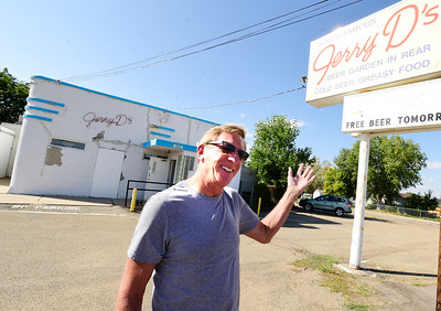 Photos:  Jerry D's in Dacono will become Jerry D's 2.0