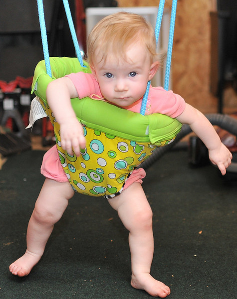Ella 1-2 year old photos