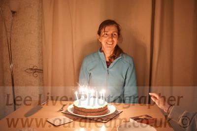 2021 Shirley's 49th Birthday