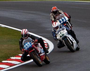 Brands Hatch BSB - 2011, October