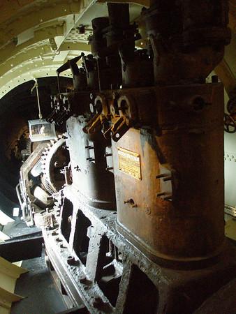 200808 Gosport Submarine Museum