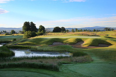 The K Club - Smurfit Course
