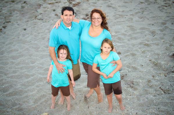 Mesa family