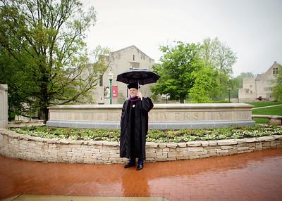 Tony IU Grad 2019