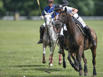 Play Polo Club Sunday Night Scrimmage (12 July 2020)