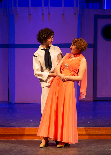 Spring Play - Anything Goes