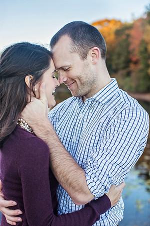 Tera + Bennett: Engagement Favorites