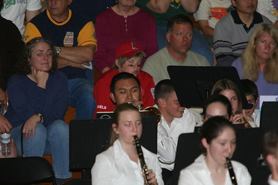 LVHS Band Concert 2006-2007