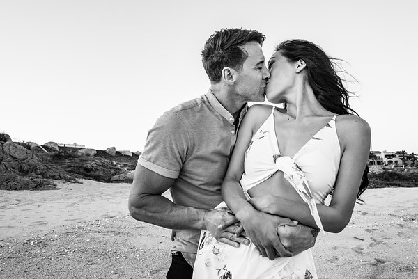 Los Cabos engagemnet session C & J
